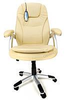 Кресло для руководителей массаж Thornet