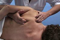 Остеопатия. Что это?