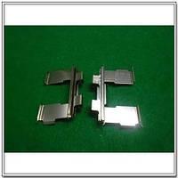 Скоба колодок тормозных задних (пр-во SsangYong) 00000006AR