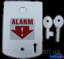 Кнопка тревожная ИРТС для сигнализации
