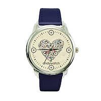Женские наручные часы «Любовь и велосипеды», фото 1