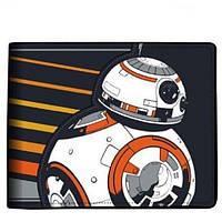 Кошелек Звездные Войны Star Wars с BB-8, фото 1