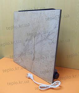 ПКИТ 300 w 50х50см Энергосберегающий керамический обогреватель с встроенным терморегулятором Venecia