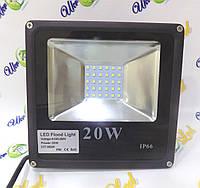 Cветодиодный прожектор 20 Вт SMD2030