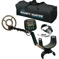 Ручной металлоискатель Bounty Hunter Titanium PRO 8 (моно)