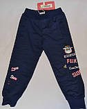 Штаны спортивные для девочки рост 104, 116, 122, Венгрия, Grace, фото 2