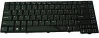 Клавиатура для ноутбука ACER (AS: 4310, 4210, 4430, 4510, 4710, 4910, 5700, 5220, 5310, 5530, 7320) rus, black