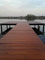 Пирс для отдыха, купания и рыбалки., фото 1