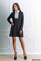 """Платье """"Beckham-2"""" w-03055"""