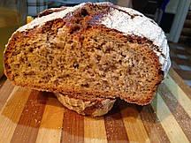 Спельтово-пшенный Хлеб