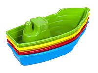 Игрушечная Лодка 30см 01-111