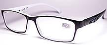 Черно-белые готовые очки (951 ч-б)