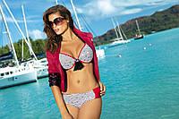 Модный купальник в морском стиле (в размере M -XL), фото 1
