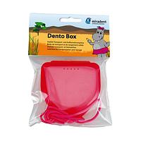 Футляр Miradent DENTO-BOX I розовый