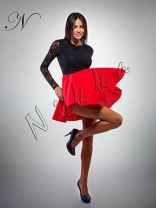 Женское платье №5-621
