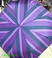 Зонт женский, полуавтомат, 8 спиц, 3 сложения, №3311. Цена розницы 236 гривен.