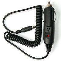 Адаптер автомобильный в прикуриватель 12V к зарядном устройствам TrustFire TR-001, TR-003