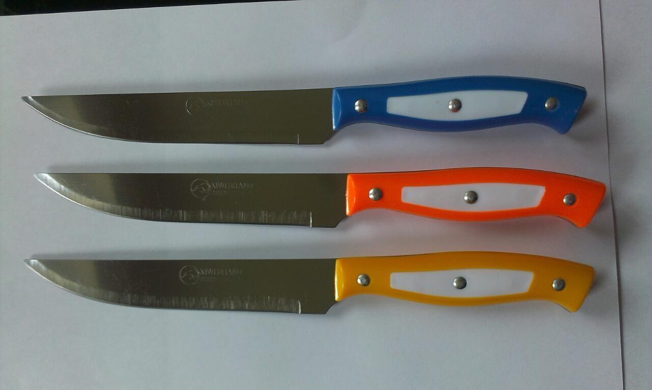 Нож кухонный универсальный  KIWI/312, нож 265 мм