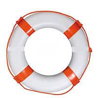 Спасательный круг LIFE BUOY 65х40 красный