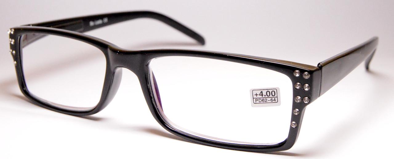 Очки женские для зрения (3180)