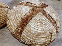 Зерновой Пшеничный Душистый на закваске !