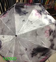 "Зонт женский, автомат ""Amico"", 9 спиц, 3 сложения, №2310. Цена розницы 340 гривен., фото 2"