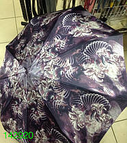 "Зонт женский, автомат ""Amico"", 9 спиц, 3 сложения, №2310. Цена розницы 340 гривен., фото 3"