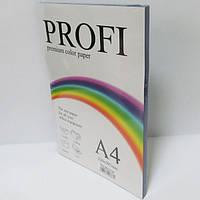 Папір кольоровий PROFI А4/80г (100л) Intense Cobalt №42A (темно-син.)
