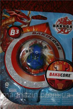 Бакуган 3-й сезон (оригінал). Іграшка bakugan., фото 2