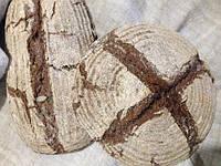 Ржаной плотный подовый хлеб с тыквенными семечками !