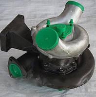 Турбокомпрессор ТКР-11-238НБ  Трактор К-700А двигатель ЯМЗ-238 НД2