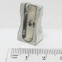 Точилка металл. одинарная