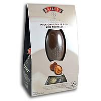 Шоколадное яйцо и трюффели Baileys Milk chokolate egg and truffles, 165г
