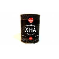 Хна для Біо-тату і брів VIVA Henna 120 гр чорна, фото 1