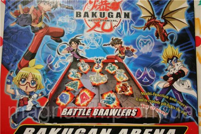 Купить бакуган Арена. (купить bakugan), фото 2