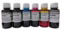 Комплект чернил Colorway для Canon 100мл х 6шт