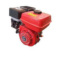 Двигатель бензиновый Калуга 170 F для мотоблока (аналог НОNDA)