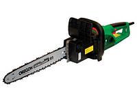 Пила цепная электрическая Craft-Tec EKS-2000 + масло