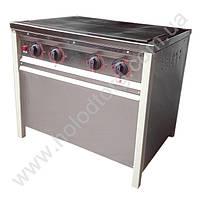 Плиты электрические без духового шкафа «Мастер»