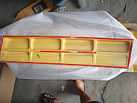 Тюнинг Дэу Нексия / Daewoo Nexia N100 N150 накладки на двери
