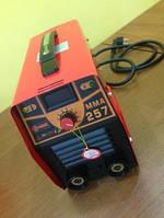 Сварка инверторная edon 257 mini чемодан