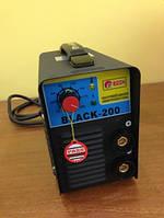 Сварка инверторная edon black 200