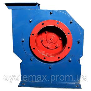 Вентилятор центробежный ВЦ 10-28 №2,5, фото 2