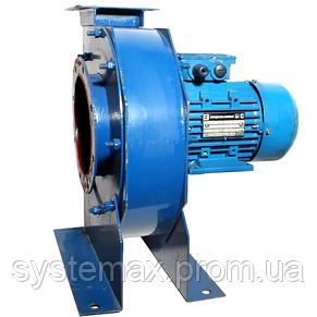 Вентилятор центробежный ВЦ 10-28 №5, фото 2
