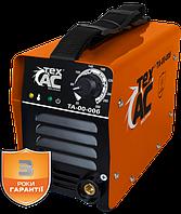 Инверторный сварочный аппарат ТехАС ММА 300