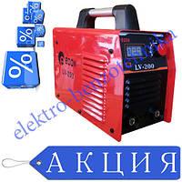 Сварочный аппарат Edon MMA-200 LV