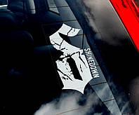 Shinedown стикер
