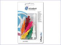 Miradent I-Prox chx, ручной интердентальный ершик,ассорти
