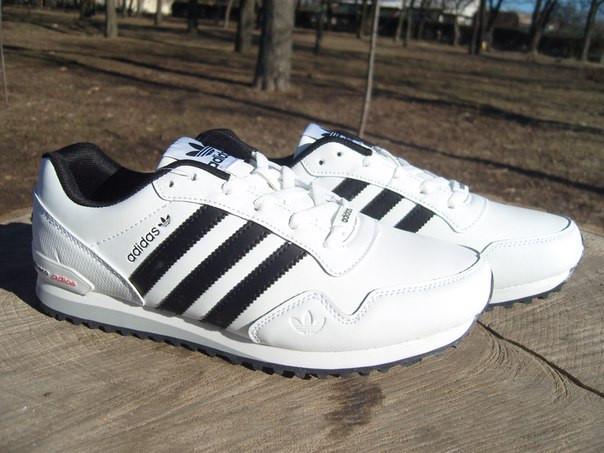 bc8c7f18df0a Кроссовки Adidas Adizero Adios белые (размеры 42-46)