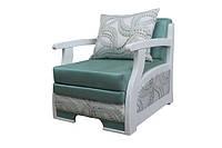"""Кресло-кровать """"Шарм"""" с подушкой"""